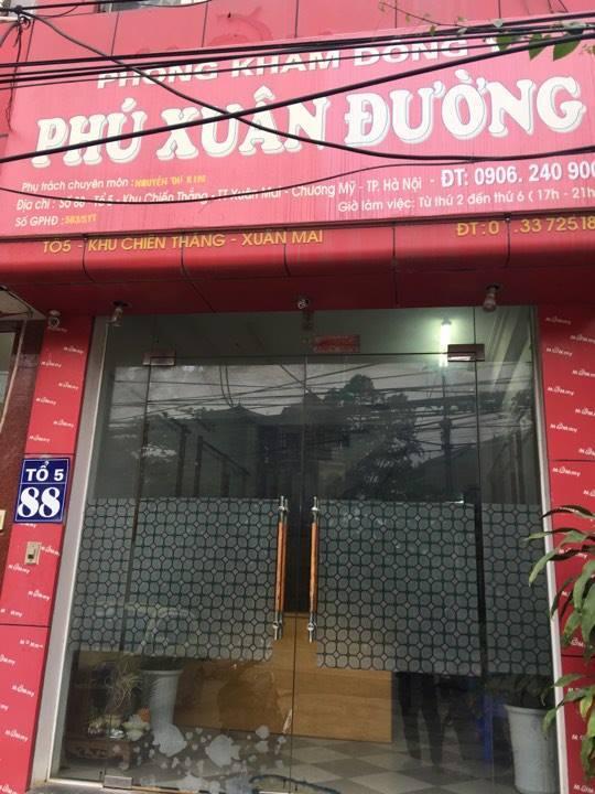 'Lang bam' kham benh, ban thuoc khap nuoc, ca ngan nguoi 'tien mat tat mang' hinh anh 4
