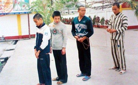 Ke giet nguoi hang loat va vu kien lien quan den 'vong hon keu oan' o Quang Ninh hinh anh 2