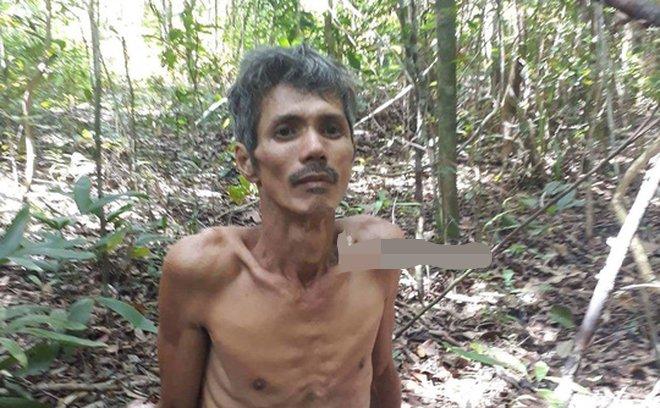 Chuyen ky la khien thay giao bi lac trong rung Phu Quoc suot 10 ngay hinh anh 1