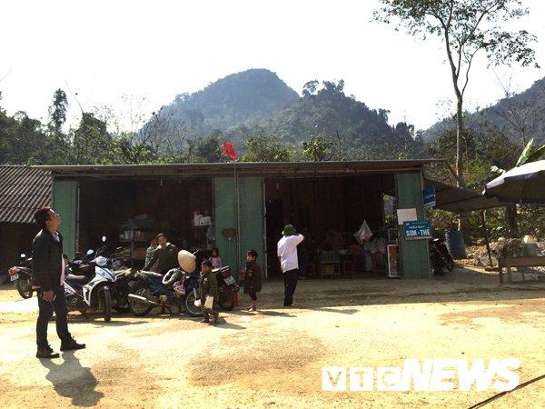 Ca xa do xo vao rung dao boi loai cu dat nhu vang rong o Tuyen Quang hinh anh 3