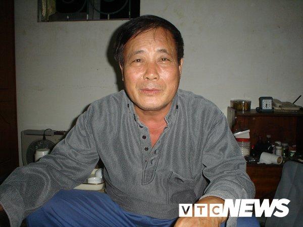 Kinh di chuyen san quan tai, do co va nhung hop so lan loc duoi day Ho Tay hinh anh 1