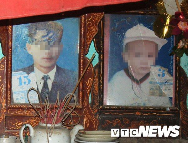 Ngoi nha chet choc bi an o Thai Binh: Dai tang trong le cung tram ngay hinh anh 6