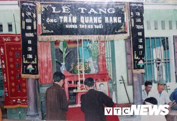 Ngoi nha chet choc bi an o Thai Binh: Dai tang trong le cung tram ngay hinh anh 3