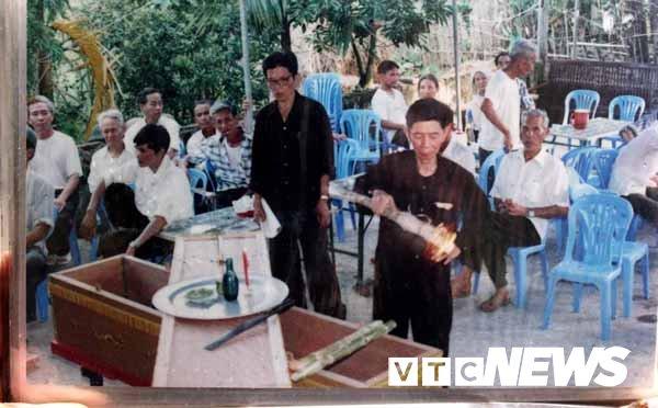 Ngoi nha chet choc bi an o Thai Binh: Cai chet cuoi cung khep lai chuoi bi kich hinh anh 1