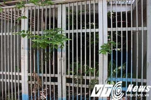 Nhung can biet thu 'ma' trong khu do thi Van Phu hinh anh 8