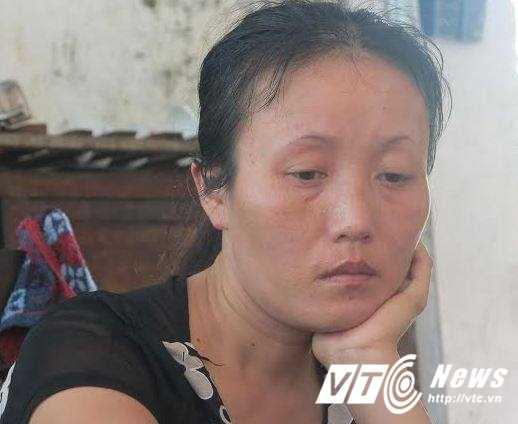 Bao ve chan xe cuu thuong: Benh vien ve nha rieng benh nhi xin loi hinh anh 1