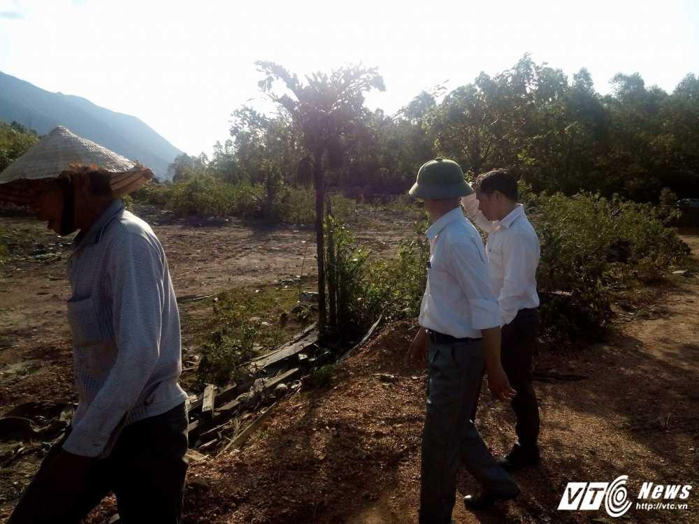 Hang tram tan rac thai Formosa do trong trang trai: 'Lap bien ban nhung khong lay mau' hinh anh 1