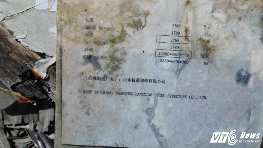 Hang tram tan rac thai Formosa do trong trang trai: 'Lap bien ban nhung khong lay mau' hinh anh 3