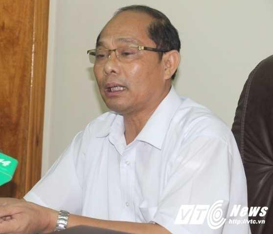 Ca chet hang loat o mien Trung: Giam doc So TN&MT Ha Tinh xin rut kinh nghiem, ve suy nghi them hinh anh 2