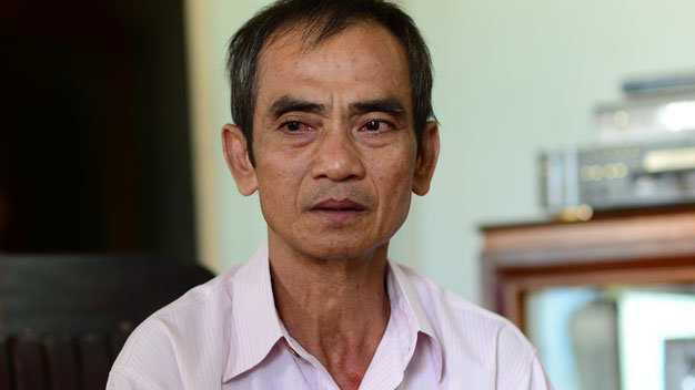 Vi sao muc boi thuong cho ong Huynh Van Nen bi ha con 2,6 ty dong? hinh anh 1