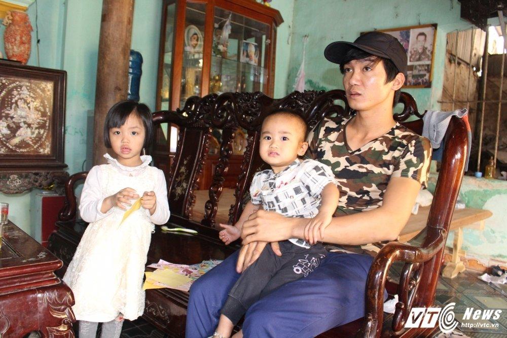 Gap nan trong vu no kinh hoang o Van Phu, nguoi vo tre song doi thuc vat hinh anh 4