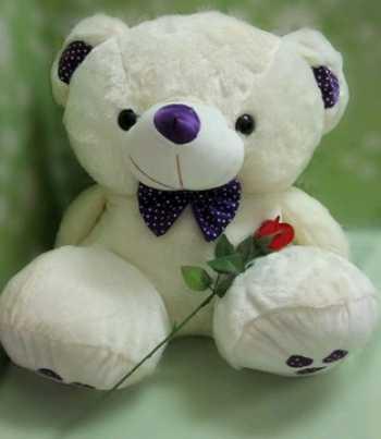 Qua tang Valentine: Hoa hong 10 trieu dong, chocolate 2 trieu dong hinh anh 3