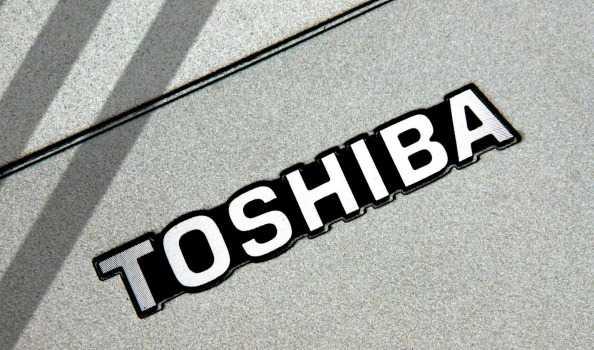 Toshiba: Tu 'nguoi khong lo' toi buoc duong cung phai 'ban minh' hinh anh 2