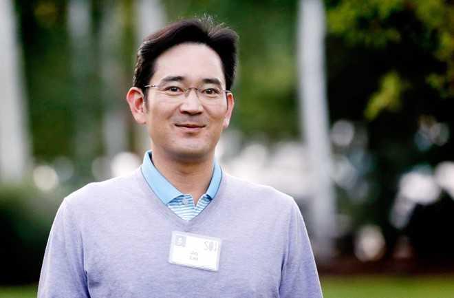 'Thai tu Samsung': Tham vọng lon sau vo boc hoa nha hinh anh 1