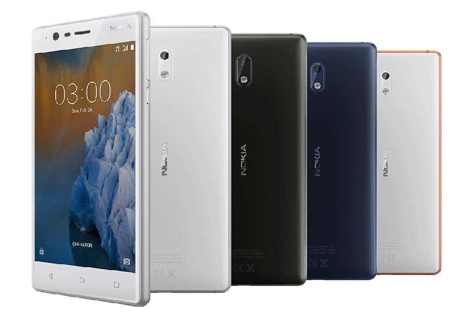 Nokia tro lai thi truong smartphone voi Nokia 3 va Nokia 5 hinh anh 5