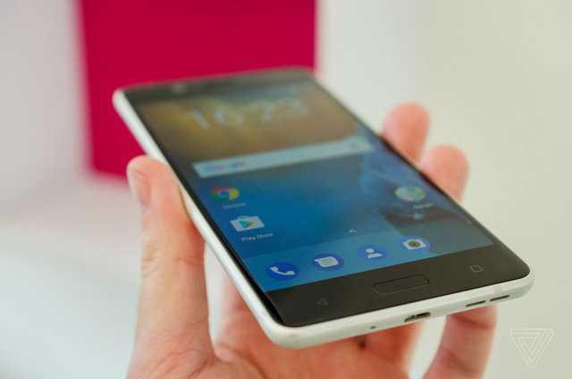Nokia tro lai thi truong smartphone voi Nokia 3 va Nokia 5 hinh anh 3