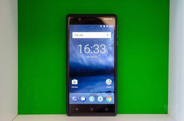 Nokia tro lai thi truong smartphone voi Nokia 3 va Nokia 5 hinh anh 6