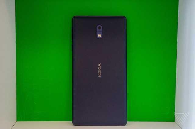 Nokia tro lai thi truong smartphone voi Nokia 3 va Nokia 5 hinh anh 7