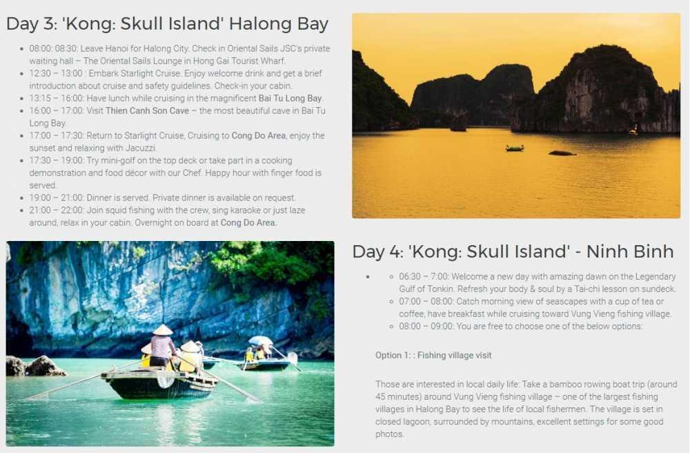 Kong: Skull Island 'gay bao', du lich Viet Nam nhanh nhen tan dung hinh anh 2