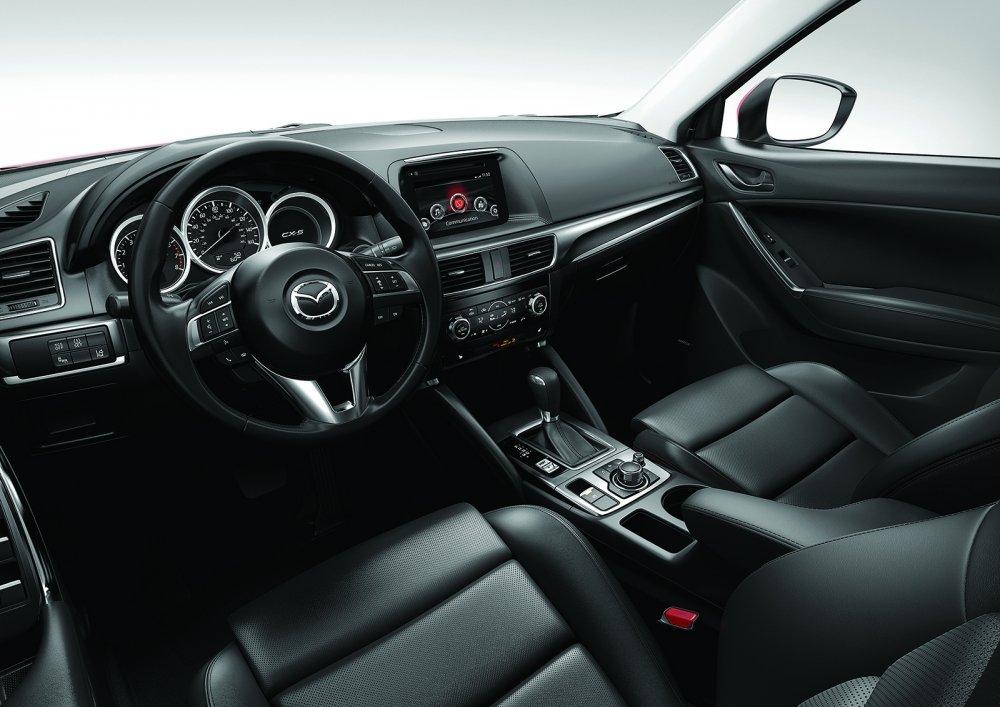 Bat chap thi truong e am, Mazda CX-5 tieu thu gan 2.000 xe hinh anh 2