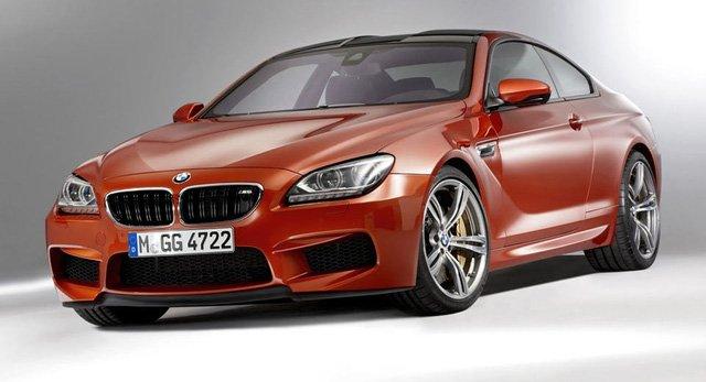 BMW khai tu 6 mau Coupe noi tieng hinh anh 1