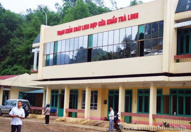 Cao Bang muon vay 300 trieu USD de xay cao toc: 'Cao Bang vay, lay gi ma tra' hinh anh 1