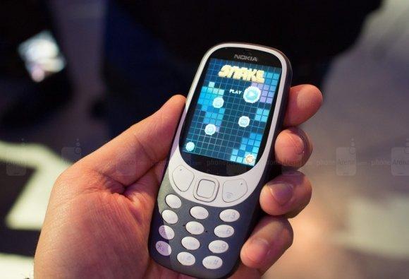 Chuan bi ban tai Viet Nam, Nokia 3310 da bi khach hang che toi ta hinh anh 3
