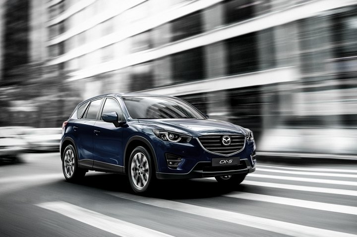 Mazda CX-5 bat ngo giam 30 trieu dong hinh anh 1
