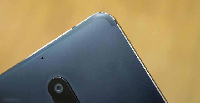 Can canh Nokia 6 duoc ban chinh thuc tai Viet Nam gia 5,59 trieu dong hinh anh 7