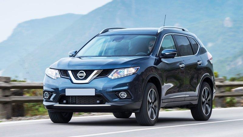 Thang 7, Nissan tiep tuc giam 40 trieu dong khi mua xe hinh anh 1