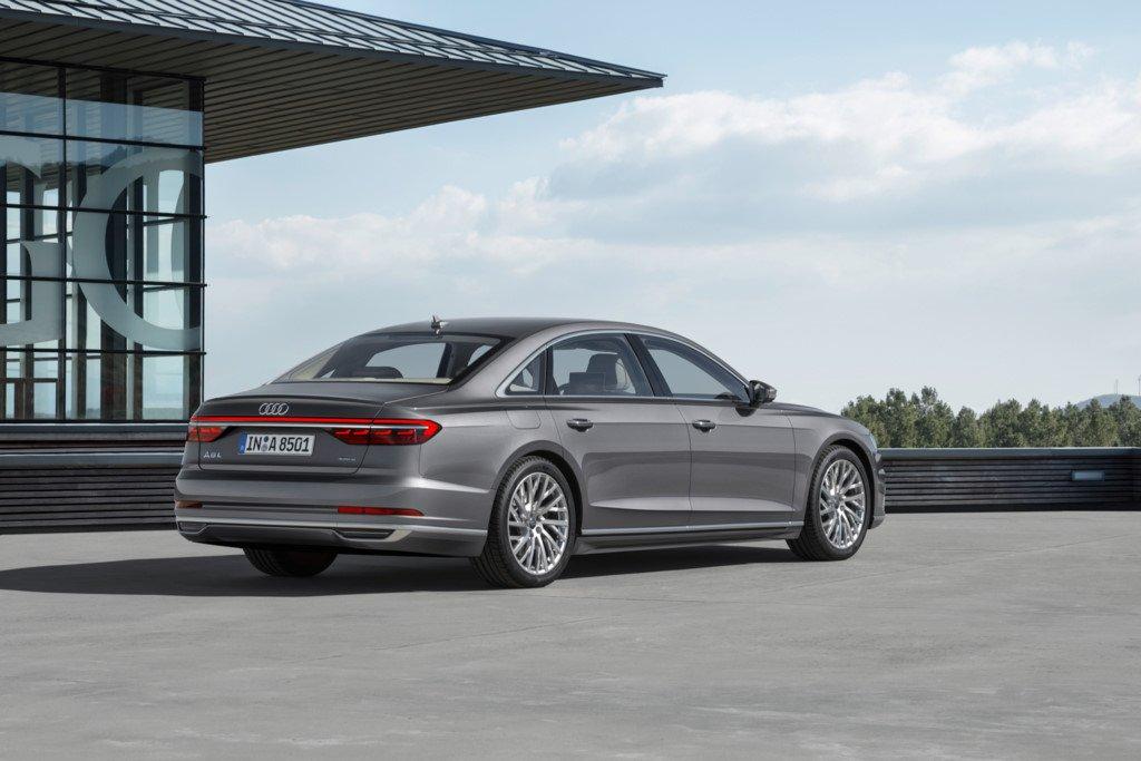Audi A8 2018 - su cho doi 'dang dong tien bat gao' hinh anh 5