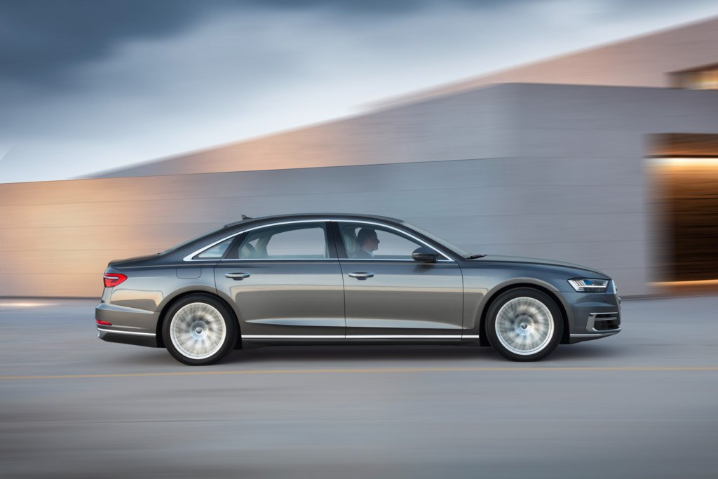 Audi A8 2018 - su cho doi 'dang dong tien bat gao' hinh anh 3
