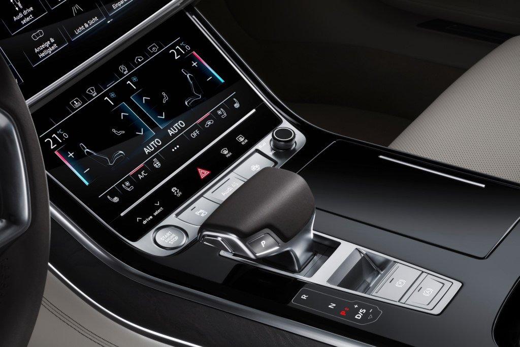 Audi A8 2018 - su cho doi 'dang dong tien bat gao' hinh anh 8