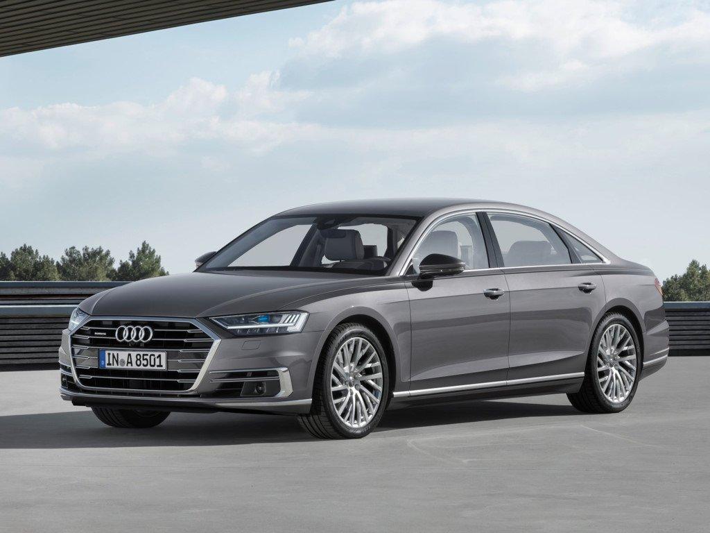 Audi A8 2018 - su cho doi 'dang dong tien bat gao' hinh anh 11