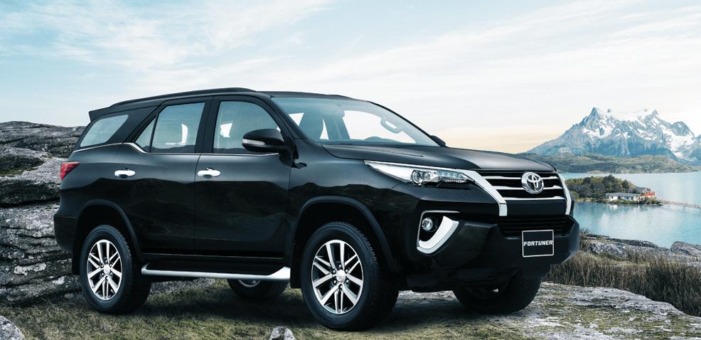 Toyota Fortuner giup o to nhap khau Indonesia 'vuot mat' Thai Lan hinh anh 2
