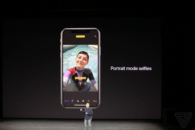 Chuyen gia cong nghe: 'iPhone X se lam lu mo bo doi iPhone 8/8 Plus' hinh anh 3