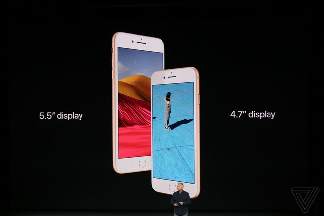 Chuyen gia cong nghe: 'iPhone X se lam lu mo bo doi iPhone 8/8 Plus' hinh anh 1