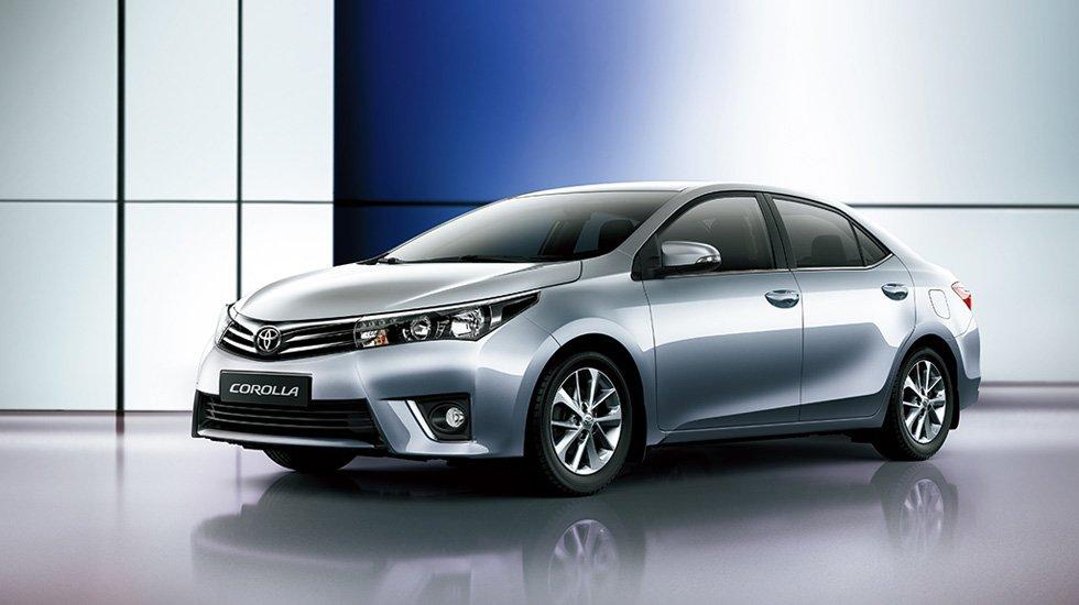 Toyota Corolla Altis 2017 se duoc gioi thieu vao cuoi nam, gia ban tu 702 trieu dong? hinh anh 1