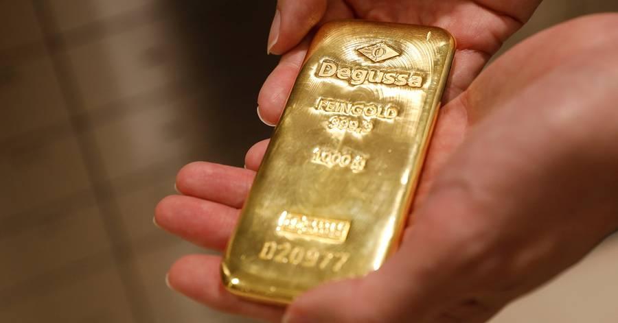 Hình ảnh Giá vàng hôm nay 9/6/2018: Vẫn ở mức thấp số 1