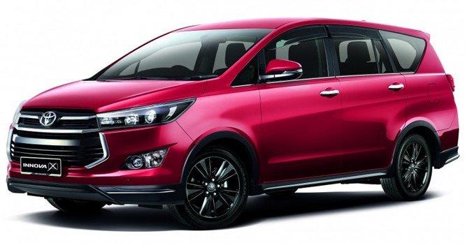 Toyota tạng gói phụ kiẹn trị giá 15 triẹu dòng khi mua xe Innova trong tháng 4 hinh anh 2