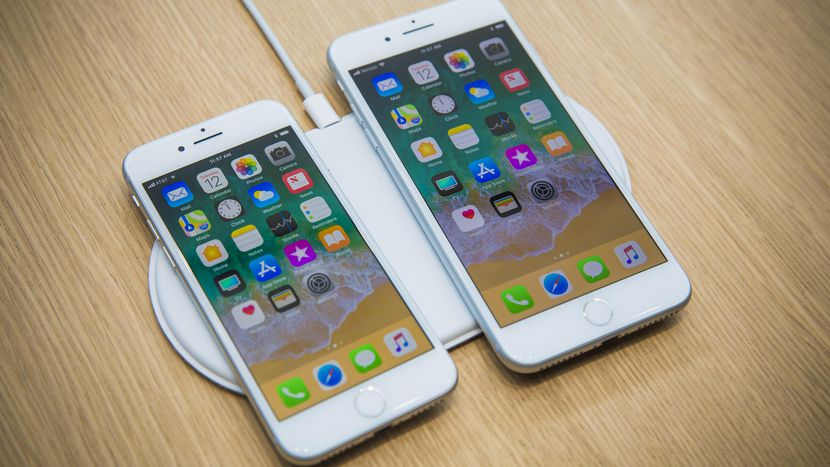 iPhone 8/8 Plus se duoc giam gia toi 4,5 trieu dong trong ngay Black Friday 2017 hinh anh 2