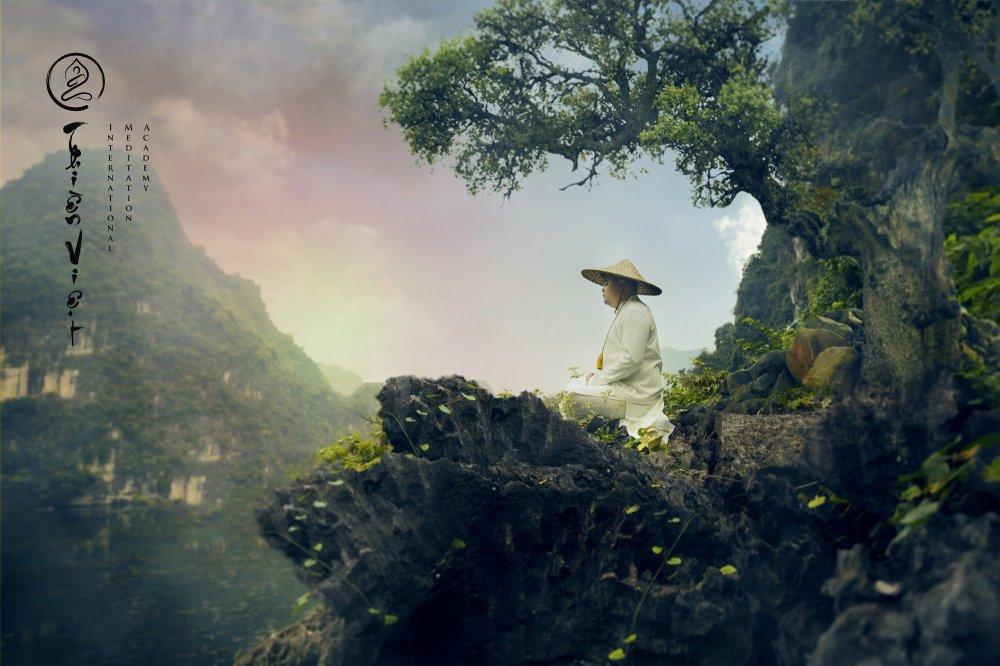 Vi Thien su Viet Nam gay sot voi bo anh 'xuyen khong' Ninh Binh hinh anh 4