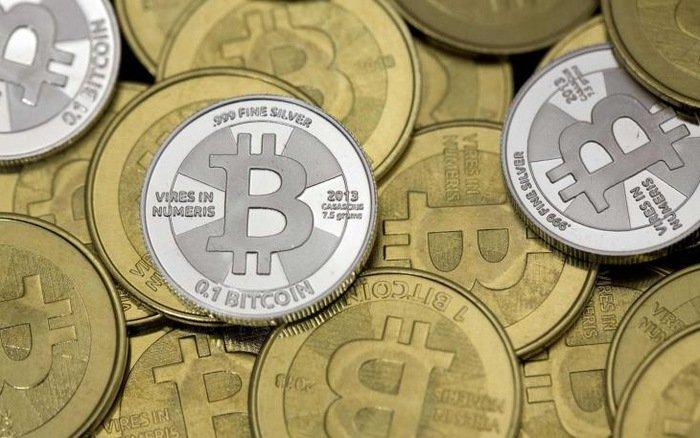 Gia Bitcoin hom nay 4/12: Lai tang bat ngo hinh anh 1