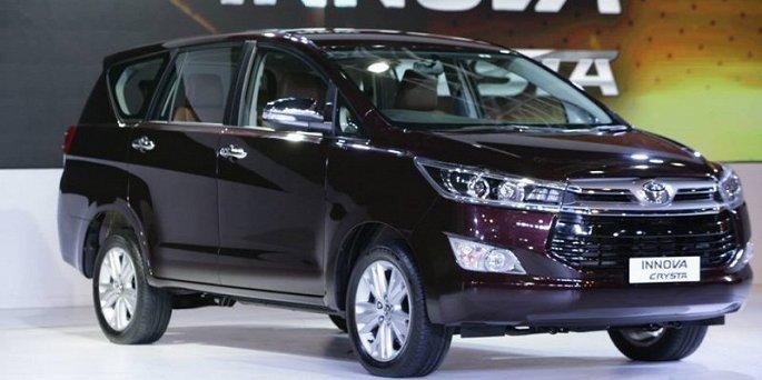 Toyota Fortuner bat ngo e am, 'bay' khoi top 10 mau xe ban chay nhat Viet Nam hinh anh 4