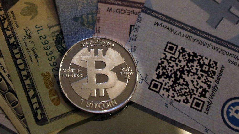 Gia Bitcoin hom nay 14/12: 'Bong bong' sap phat no? hinh anh 1