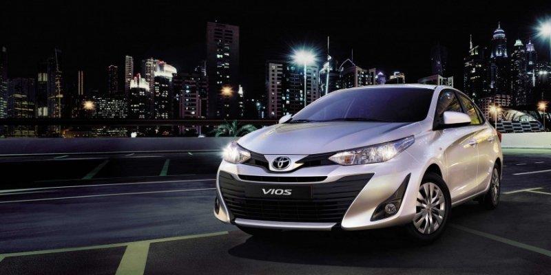 Choang: Gia ban Toyota Vios 2018 tai Singapore len toi 1,5 ty dong hinh anh 2