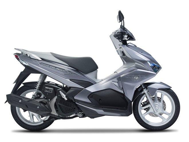Honda ra mat mau Air Blade 2018 Smartkey, gia tu 40,6 trieu dong hinh anh 1