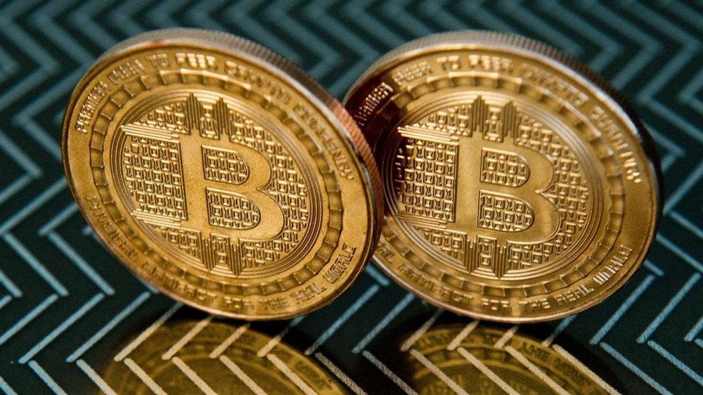 Gia Bitcoin hom nay 20/12: Bat ngo giam manh, nha dau tu thot tim hinh anh 1