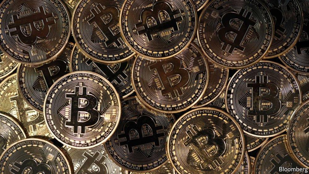 Gia Bitcoin hom nay 25/12: Giam khong ngung, nha dau tu thao chay hinh anh 1