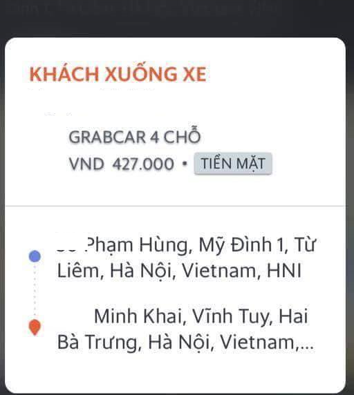 Chanh choe nhu Uber, Grab va Taxi ngay mua ret: Tang cuoc gap doi, 'goi tram cuoc khong bat duoc xe' hinh anh 3